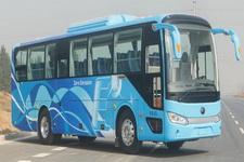宇通牌ZK6115BEV2Y型纯电动客车图片