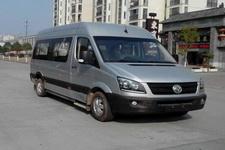 6米|10-16座东风纯电动客车(EQ6600CBEV6)