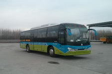 10.7米|24-51座黄河纯电动客车(JK6116HBEV2)