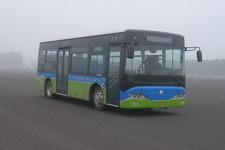 8.5米|10-27座黄河纯电动城市客车(JK6856GBEVQ1)
