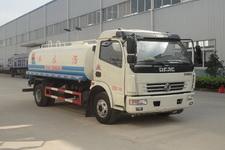 虹宇牌HYS5110GPSE5型绿化喷洒车图片