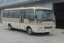 7.2米金龙XMQ6728AYD5D客车