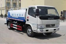 虹宇牌HYS5040GPSE5型绿化喷洒车图片