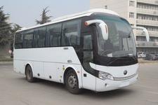 宇通牌ZK6808H5Y型客车图片