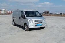 陆地方舟牌RQ5022XXYEVHD型纯电动厢式运输车图片