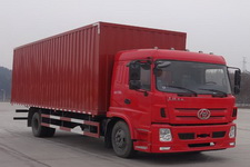 十通牌STQ5121XXYN5型厢式运输车图片