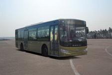 安凯牌HFF6109G03PHEV-2型插电式混合动力城市客车图片