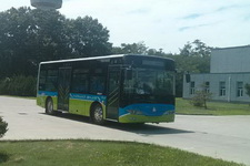 8.5米 10-27座黄河纯电动城市客车(JK6856GBEV3)