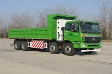 欧曼牌BJ3313DMPCF-AA型自卸汽车图片