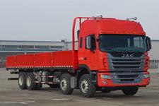 江淮格尔发国五前四后八货车280-330马力20吨以上(HFC1311P1K4G44S2V)