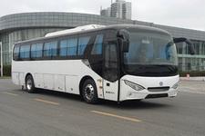 万达牌WD6105BEV2型纯电动客车