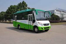 解放牌CA6660URBEV81型纯电动城市客车图片