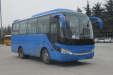 宇通牌ZK6758H5Y型客车图片