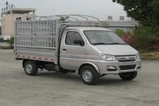 长安牌SC5021CCYGND53型仓栅式运输车图片