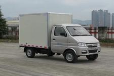 长安牌SC5021XXYGND53型厢式运输车图片