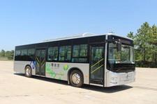 10.5米|24-41座北奔纯电动城市客车(ND6100BEV01)