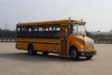 10米东风DFH6100B中小学生专用校车