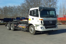 欧曼牌BJ5253ZXX-AA型车厢可卸式垃圾车