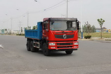 东风牌EQ3258GLV4型自卸汽车图片