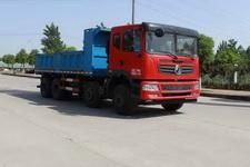 东风牌EQ3311GLV型自卸汽车图片