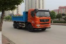 东风牌EQ3258GLV1型自卸汽车图片