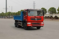 东风牌EQ3258GLV2型自卸汽车图片
