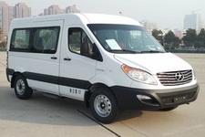 江淮牌HFC6491EMDV型轻型客车图片
