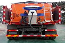 黄海牌DD5253TCXCE型除雪车图片