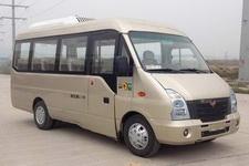 6米五菱GL6603CQ客车