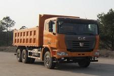 集瑞联合牌QCC3252D654-1型自卸汽车图片