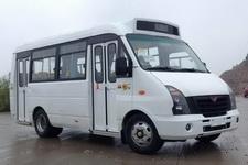 6米|10座五菱纯电动城市客车(GL6603BEV)