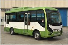 比亚迪牌BYD6710HZEV1型纯电动城市客车