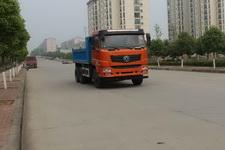 东风牌EQ3258GLV3型自卸汽车图片