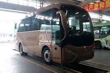 8.5米|24-39座广通纯电动客车(GTQ6859BEVH2)