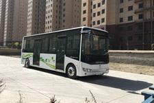 8.6米 10-24座北奔纯电动城市客车(ND6860BEV00)