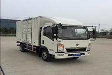陆地方舟牌RQ5041XXYEVZ0型纯电动厢式运输车图片