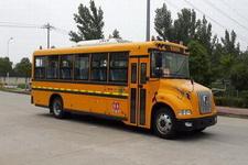 9.2米东风DFH6920B3小学生专用校车