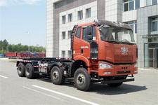 黄海牌DD5310ZXX型车厢可卸式垃圾车图片