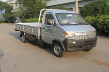 长安微型两用燃料货车95马力1吨(SC1035DMA5CNG)