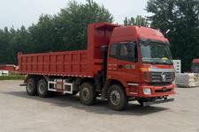 欧曼牌BJ3313DNPKC-AM型自卸汽车图片