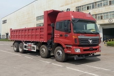 欧曼牌BJ3313DNPKC-AN型自卸汽车图片