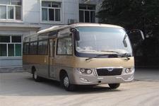骊山牌LS6728C5型客车图片