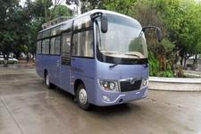 骊山牌LS6728C5型客车图片2