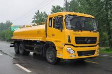 鑫意牌JZZ5250GQX型清洗车图片