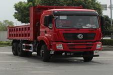 东风牌EQ3250GD5D1型自卸汽车图片
