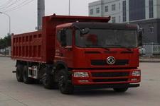 东风牌EQ3310GZ5D2型自卸汽车图片
