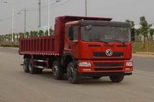 东风牌EQ3310GZ5D4型自卸汽车图片