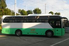 大汉牌CKY6900HV型客车图片2
