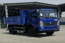 王牌牌CDW3062A1R5型自卸汽车图片