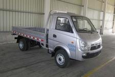 黑豹国五单桥轻型货车112马力1吨(BJ1025D50JS)